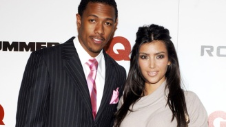 Nick Cannon Is Reminding Everyone Again That He Used To Have Sex With Kim Kardashian