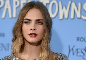 Cara Delevingne On That Awkward 'Good Day Sacramento' Interview: 'People Don't Understand British Humor'