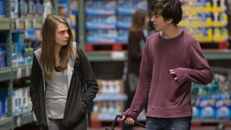 Review: 'Paper Towns' is just a paper movie in a not-so paper world