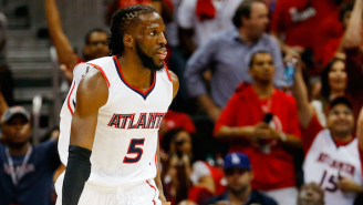 Atlanta's Roster Shuffle Continues As DeMarre Carroll Comes To Terms With Toronto