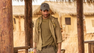 The Second Episode Of 'Zoo' Featured One Of The Best Awful Scenes Of 2015