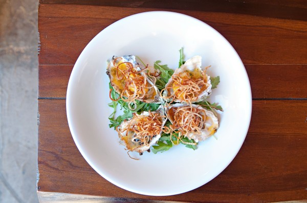 Charbroiled Oysters 2