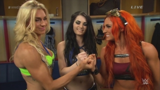 A Porn Site Is Thanking WWE For Free Publicity, Thanks To The 'Submission Sorority'