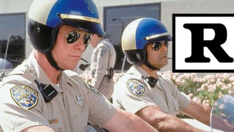 The 'CHiPs' Film Adaptation Is Going To Be An R-Rated Adventure Like 'Lethal Weapon'