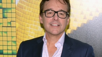 Director Chris Columbus Discusses 'Pixels,' 'Gremlins,' 'Goonies,' 'Harry Potter,' 'Home Alone,' And More