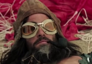 All The Times Chris Pine Showed His Weird Side