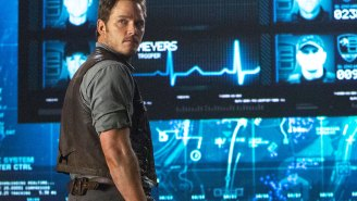 Box Office: 'Jurassic World' barely beats 'Inside Out' for Fourth of July crown
