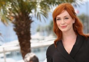 Christina Hendricks Left Cameron Crowe's New Showtime Series Amid Major Re-Writes