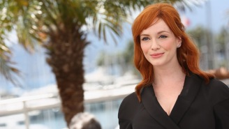 Christina Hendricks Left Cameron Crowe's New Showtime Series Amid Major Re-Writes