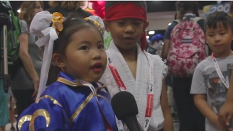 SDCC 2015 Featured Some Of The Fiercest Child Cosplayers Out There