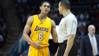 Jordan Clarkson Says The Lakers Are Eyeing The Playoffs