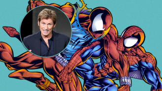Denis Leary Shared An Insane 'Amazing Spider-Man 3' Rumor At Comic-Con