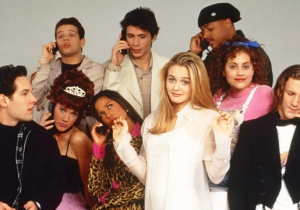 'You Try Driving In Platforms': How 'Clueless' Created The Style That Made It A Pop Culture Icon