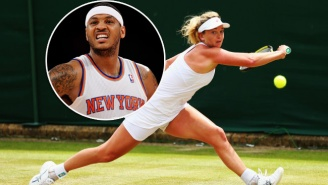'He Is Soft': Tennis Player CoCo Vandeweghe Has No Kind Words For Carmelo Anthony