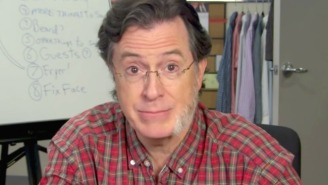 Piecing Together What Stephen Colbert's 'Late Show' May Look Like