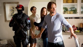 Escape From L.A. With The Trailer For USA's Upcoming 'Colony'