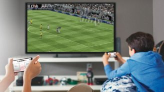Comcast And EA Have Teamed Up To Stream Games Through Your Cable Box