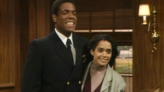 'Bill Cosby Is Guilty' Says The Actor Who Played Denise Huxtable's Husband