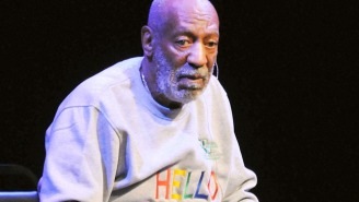 Bill Cosby Admitted To Getting Quaaludes From A Hollywood Gynecologist