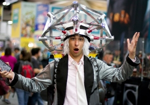 The Rest Of The Best Cosplay Of San Diego Comic-Con