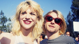 Courtney Love And Frances Bean Post Touching Messages To Kurt Cobain On His Birthday