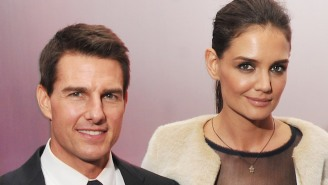Is Tom Cruise Marrying Katie Holmes' Long-Lost Twin?