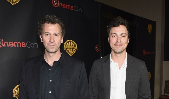 """CinemaCon 2015 - Warner Bros. Pictures Invites You To """"The Big Picture,"""" An Exclusive Presentation Highlighting The Summer Of 2015 And Beyond"""