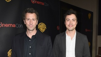 John Francis Daley And Jonathan Goldstein Will Write The 'Spider-Man' Reboot