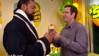 Here's Everything You Need To Know About WWE And Subway's Jared Fogle