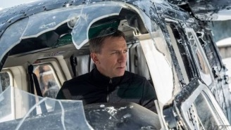 James Bond Fights The Shadows Of His Past In The Latest 'SPECTRE' Trailer