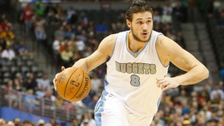 The Nuggets Are Giving Danilo Gallinari An Additional $34 Million On His Contract
