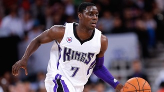 Starting PG Darren Collison Isn't Thrilled The Kings Are Courting Rajon Rondo