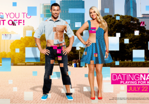 VH1 Is Pulling Out All The Naked Stops To Promote The New Season Of 'Dating Naked'
