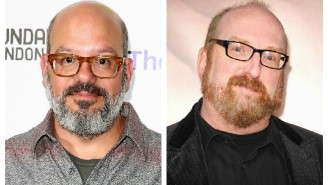 Bungie Asked David Cross And Brian Posehn To Write Jokes For 'Destiny'