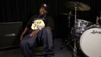 Daz Dillinger's Jaw-Dropping Monthly Death Row Royalties Are Only Going To Get Bigger