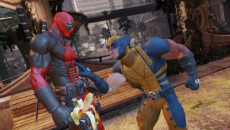 Deadpool Finally Gets His Video Game Back