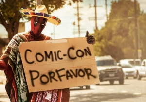 The 'Deadpool' Cast Confirmed Their Comic-Con Appearance By Tweeting 'The Golden Girls' Theme Song