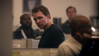 Watch WWE's Dean Ambrose Get Serious In The New Trailer For '12 Rounds 3: Lockdown'