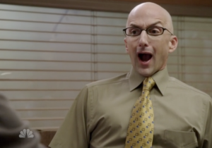 The Most Deantacular Dean Craig Pelton Moments From 'Community'