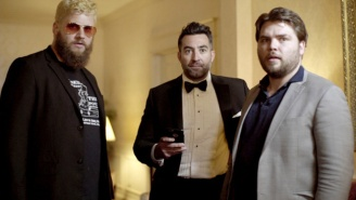 Get To Know The Guys Behind Comedy Central's 'Delco Proper' With These Web Videos