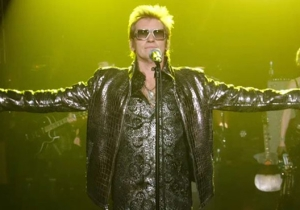 What's On Tonight: 'Married' Is Back And Denis Leary's New Rock And Roll Comedy Begins