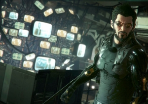 'Deus Ex: Mankind Divided' Will Give You Multiple Ways To Beat Bosses