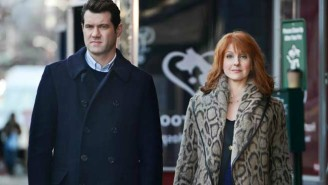 Watch The Full Trailer For Hulu's Amy Poehler-Produced Series 'Difficult People'