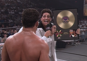 The Best And Worst Of WCW Monday Nitro 6/24/96: Lord Of The Dance