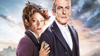 Live Blog: See the new 'Doctor Who' trailer get the highlights from the' panel!