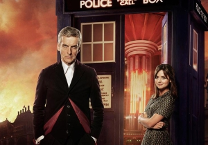 How long will Peter Capaldi play Doctor Who?