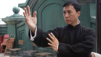 'Ip Man 3' Has A Fast And Furious Trailer To Quench Your Thirst For Martial Arts
