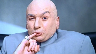 Bald-faced accusation: Hollywood treats its hairless horribly