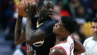 Jimmy Butler, Draymond Green, And Others Have Scored Invites To Team USA Camp