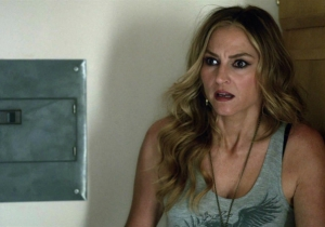 Drea De Matteo Got Engaged At A Whitesnake Concert To The Band's Bassist